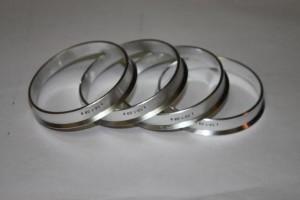 Купить кольца центровочные